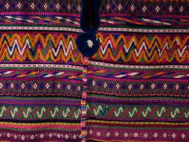 Huipíl detail
