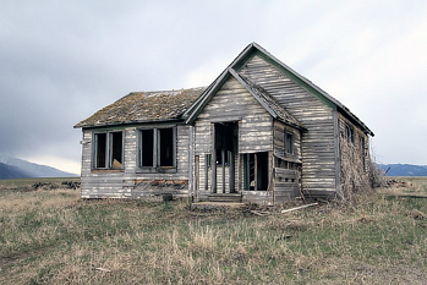 The Decline Of Rural And Small Town America And Its Social